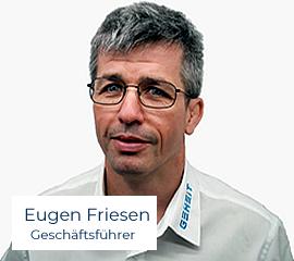 Eugen Friesen